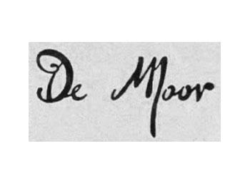 De Moor